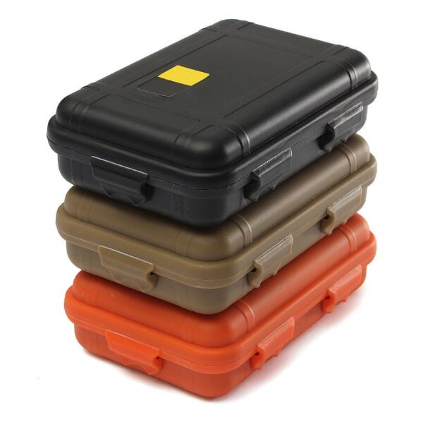 waterproof storage containers outdoor shockproof waterproof airtight survival storage 10560