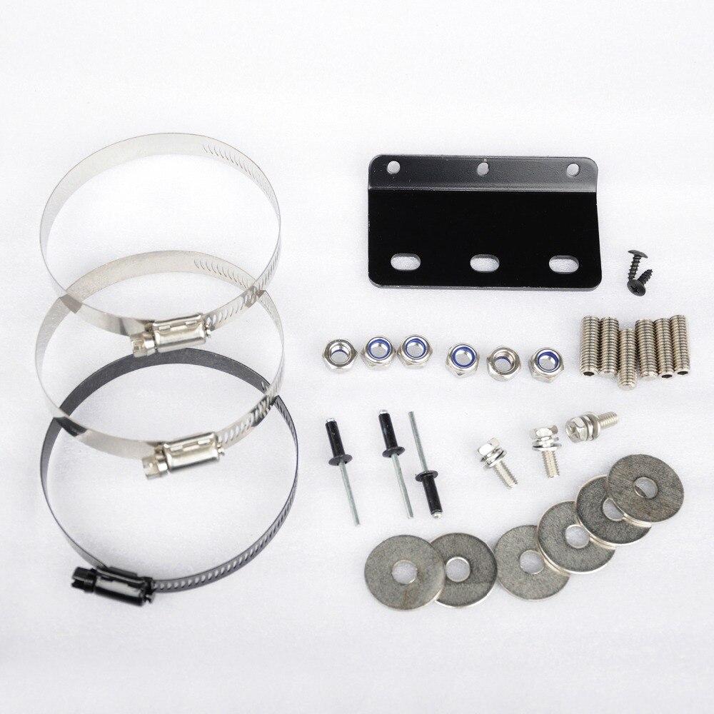 Wotefusi rotomoulage pour Nissan Navara D22 4x4 Kit de plongée 4WD 2001-2006 3.0Litre-I4 2.5L Diesel [QPA179] - 6