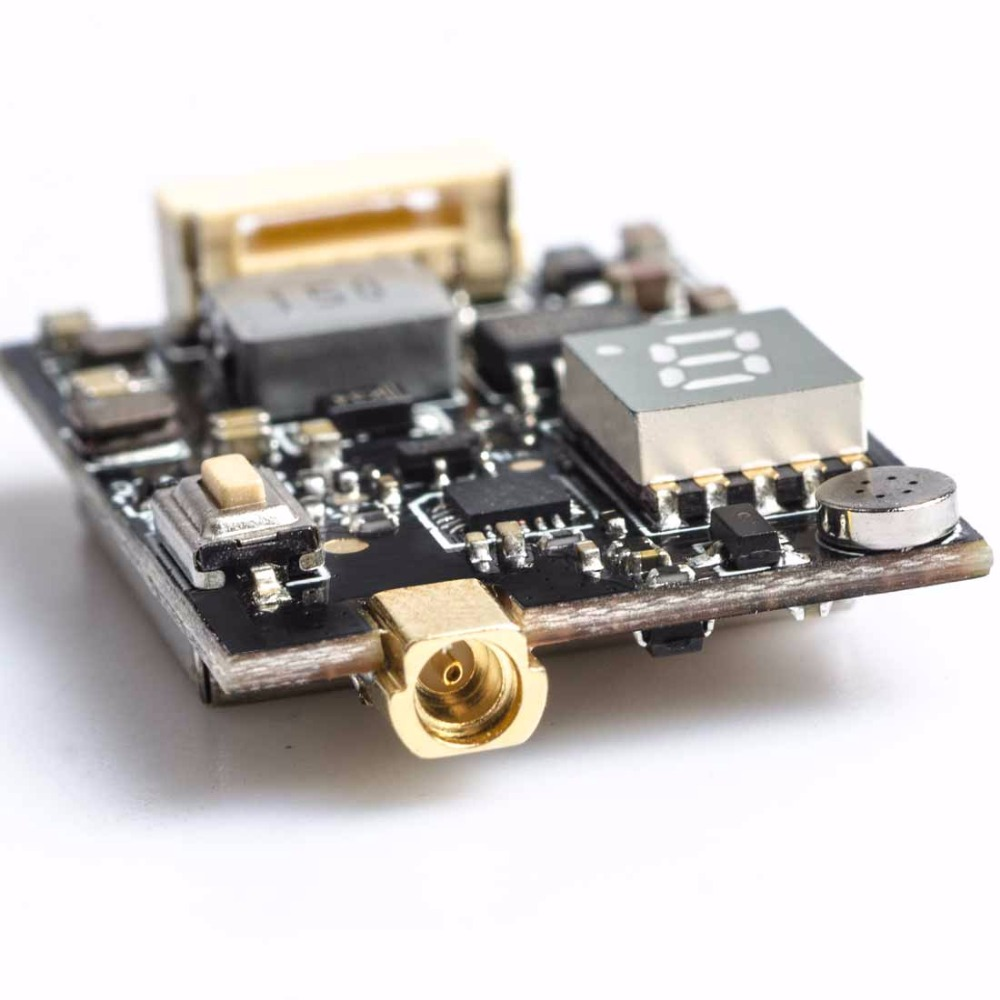 Image 4 - AKK X2 ultimate 5.8GHz VTX Support OSD Configuring Upgraded Long Range Version-in Parts & Accessories from Toys & Hobbies