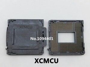 Image 3 - 5 قطعة * العلامة التجارية الجديدة المقبس LGA1151 وحدة المعالجة المركزية قاعدة الكمبيوتر موصل بغا قاعدة