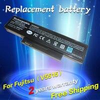 JIGU Laptop Battery For FUJITSU Esprimo Mobile V6535 V6555 V5515 60 4P311 041 60 4P311 001