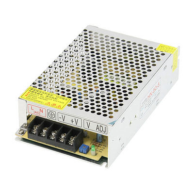 цена на LED Illumination Switching Power Supply Adapter Conventor 50W 100-120VAC to DC5V 10A