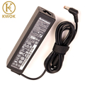 New! AC Notebook Charger 20V 3.25A 5.5*2.5mm For Lenovo IBM Z500 B470 B570e B570 G570 G470 Z500 G770 V570 Z400 P500 P500 Series