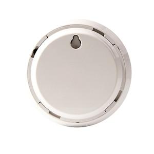 Image 3 - Lonsonho Tuya Wireless Smart Wifi Alarm Siren Smart Sirena Alarma With Temperature Humidity Sensor 3 In 1 Smart Life APP