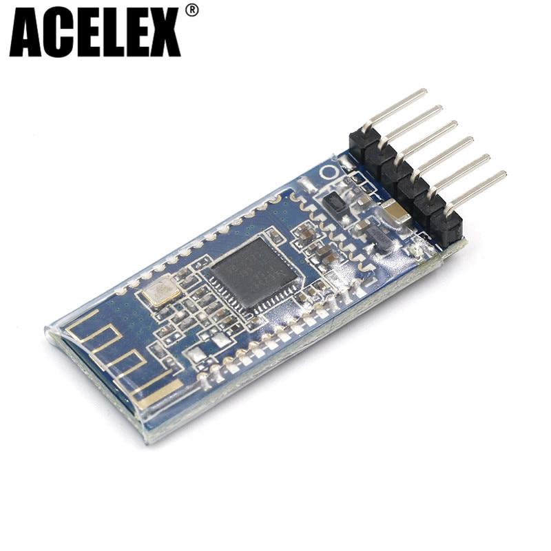 10Pcs HM-10 Bluetooth 4 0 BLE CC2541 Serial Uart Transceiver Module