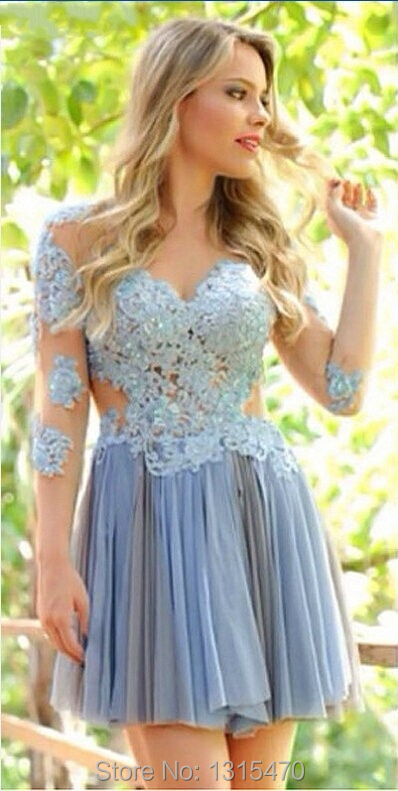 Compare Prices on Graduation Dresses Sale- Online Shopping/Buy Low ...