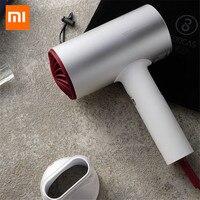 New Original Xiaomi Mijia Soocas Hair Anion H3 Quick dry Hair Tools 1800W for Xiaomi Smart Home Kits Mi Dryer Design Z30