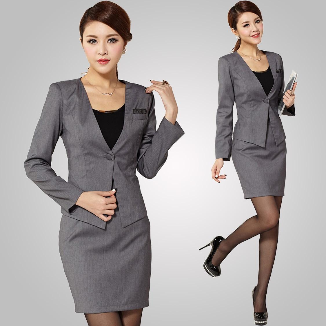 Business Winter Formal Dresses