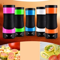 Multifunctional Egg Boiler Automatic egg roll maker cooking tools egg cup for breakfast Fried Eggs