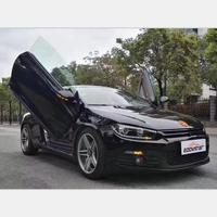 Top Quality High Strength Sicssor Door hinge 90 degree Lambo door kits for Volkswagen CC|kit kits|kit volkswagen|kit lambo door -