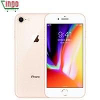 Original Apple IPhone 8 2GB RAM 64GB 256GB 4 7 Inch IOS 11 3D Touch ID