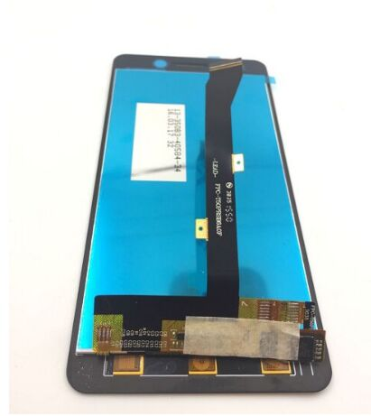 все цены на 100% Warranty For Highscreen Power Five Evo 5 LCD Display With Touch Screen Digitizer Assembly онлайн