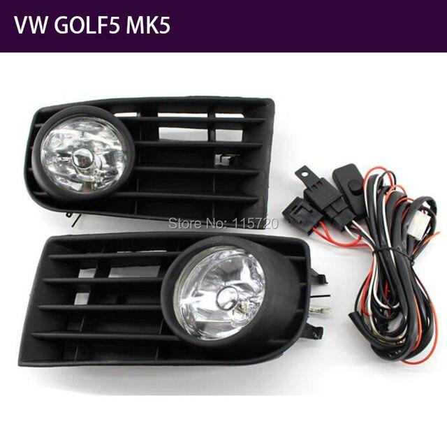 Brilliant One Pair Car Lower Grille Bumper Vent Fog Halogen Lamps Fog Light Wiring Database Aboleterrageneticorg