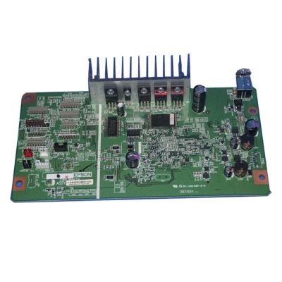 Original for Epson  L1800 Mainboard принтер epson l1800 струйный цвет черный [c11cd82402]