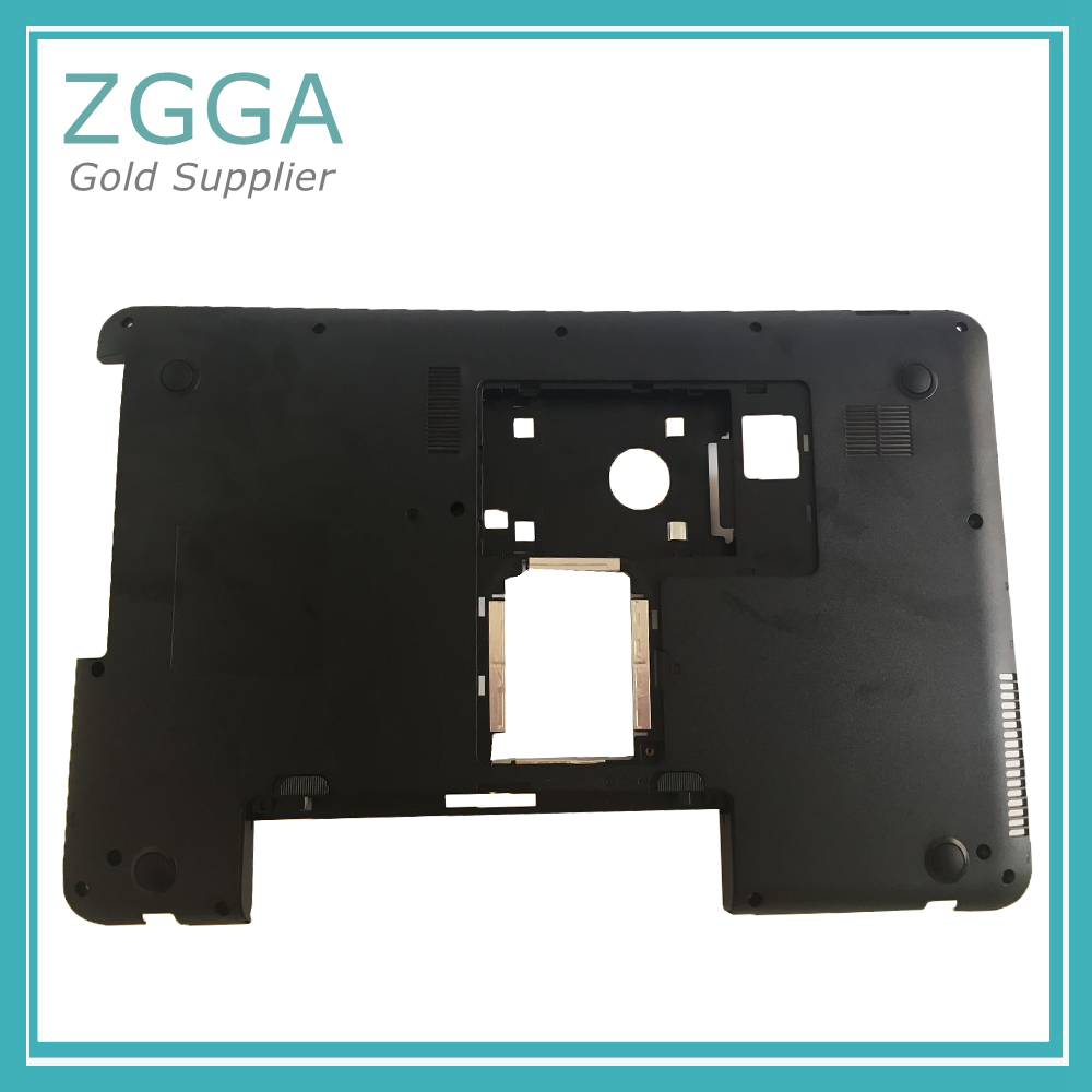 Genuine Palmrest Bottom Cover NEW For Toshiba Satellite C875 S870 S875 C870 L870 L870D L875D L875D Upper Case Base Lower Shell gzeele new laptop bottom base case cover for hp for elitebook 8560w 8570w base chassis d case shell lower case 652649 001 black