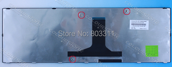 TOSHIBA P750 RU BLACK WITH FRAME LAPTOP KEYBOARD (1).jpg