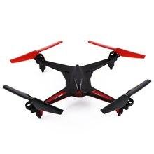 Drone Jouet XK X250 2.4 GHz 4CH Adroable Minuscule 6 Axe Gyro RC Quadcopter RTF avec LED Lumière Canaux Compatible avec Futaba S-FHSS
