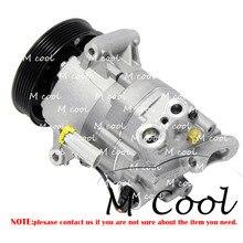 High Quality New CVC AC Compressor Assembly For Chevrolet Cruze 1.8L L4 2011-
