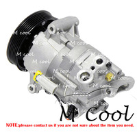 High Quality New CVC AC Compressor Assembly For Chevrolet Cruze 1.8L L4 2011 |Air-conditioning Installation|   -