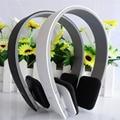 De calidad superior con precio Más Bajo AEC Bluetooth Wireless Headset Auriculares Estéreo cancelación de Ruido Auriculares con Micrófono Original de La Moda