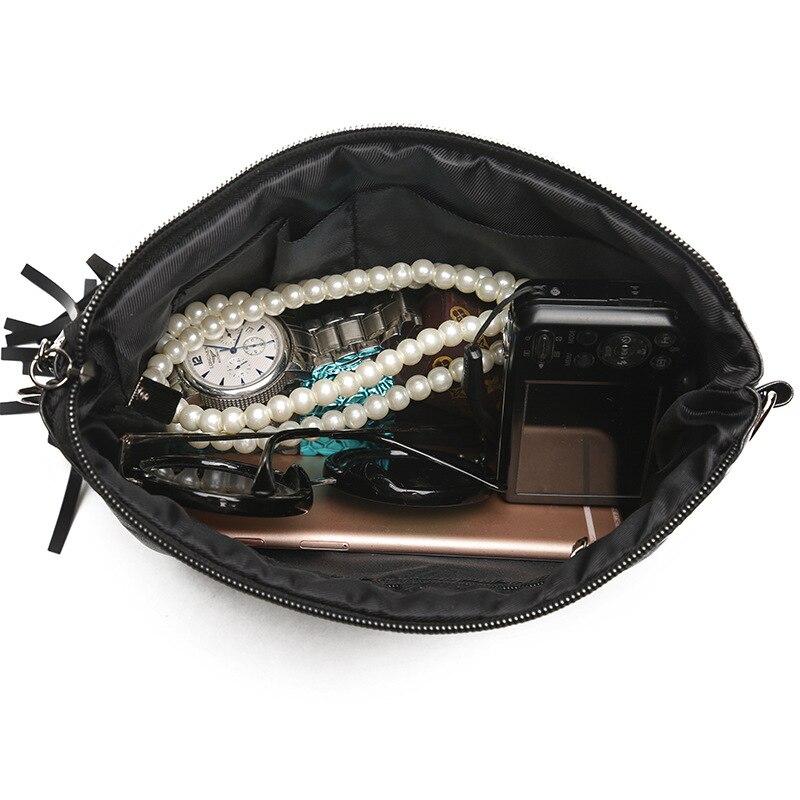 rebites mulheres couro genuíno xadrez Bags For Girls : Bags For Women 2017