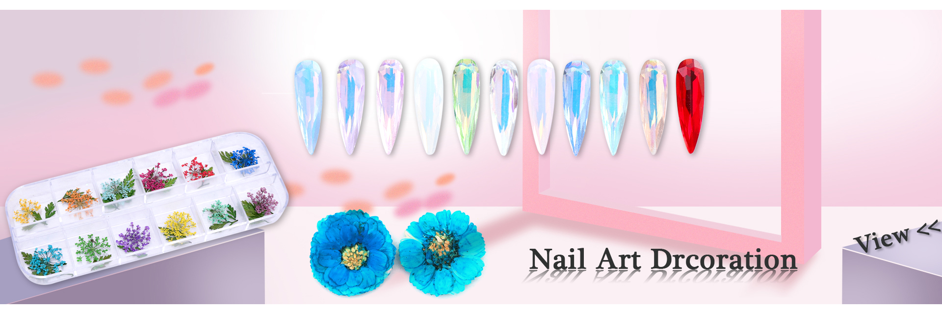 Jiji Nail Art Products - Small Orders Online Store, Hot Selling and ...