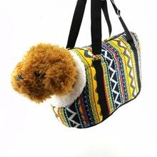 Pet Carrier   Outdoor Travel Puppy Bag