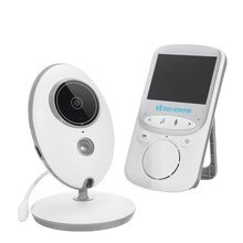 Big sale 2.4G Digital Wireless Night Vision LCD Audio Video Security Camera Baby Monitor