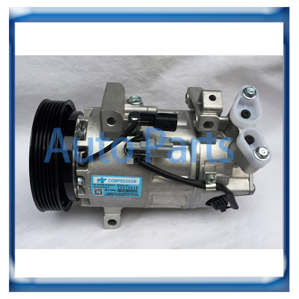 DCS 17EC DCS 17 ac compressor for RENAULT LAGUNA III 1.5 dCi 8200898810 8200720417-in Air