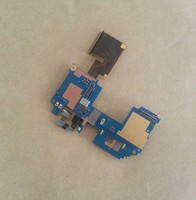 Original International Version Main Board Power On Off Switch Mainboard Motherboard Connector Flex Cable For HTC