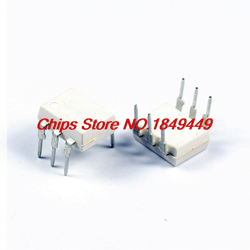 10pcs new  H11AA4 SOP-6