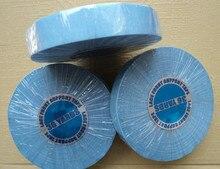 1 рулон/lot 2.54 см шириной 36 м синяя сильный клей Fita для шнурка и парик двусторонняя лента