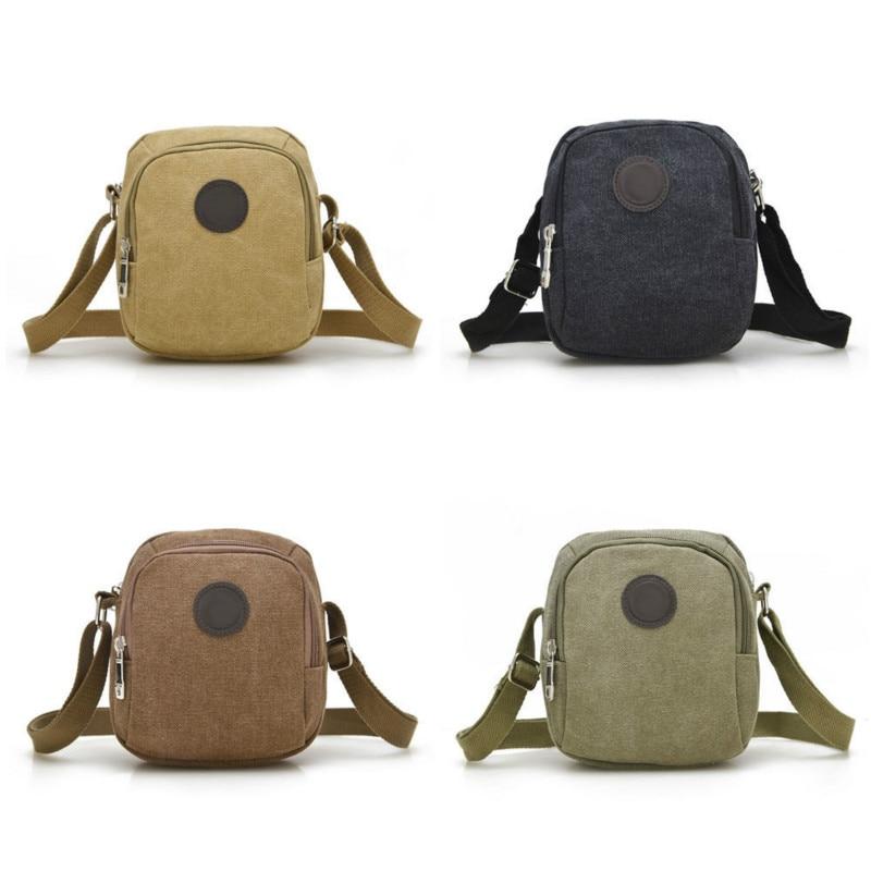 Vintage Canvas Men's Crossbody Over Shoulder Messenger Bags Handbag Leisure Bag Fashion Bag Men Bolsa Masculina настенный светильник lussole vacri lsq 9511 01
