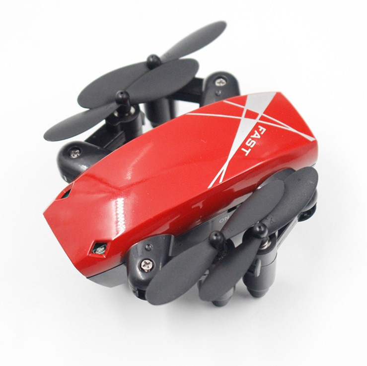 S9 S9W  Foldable RC Mini Pocket Drone  2