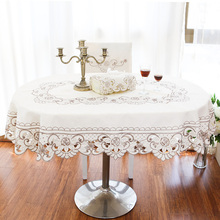 Buy tablecloth oval table and get free shipping on AliExpresscom