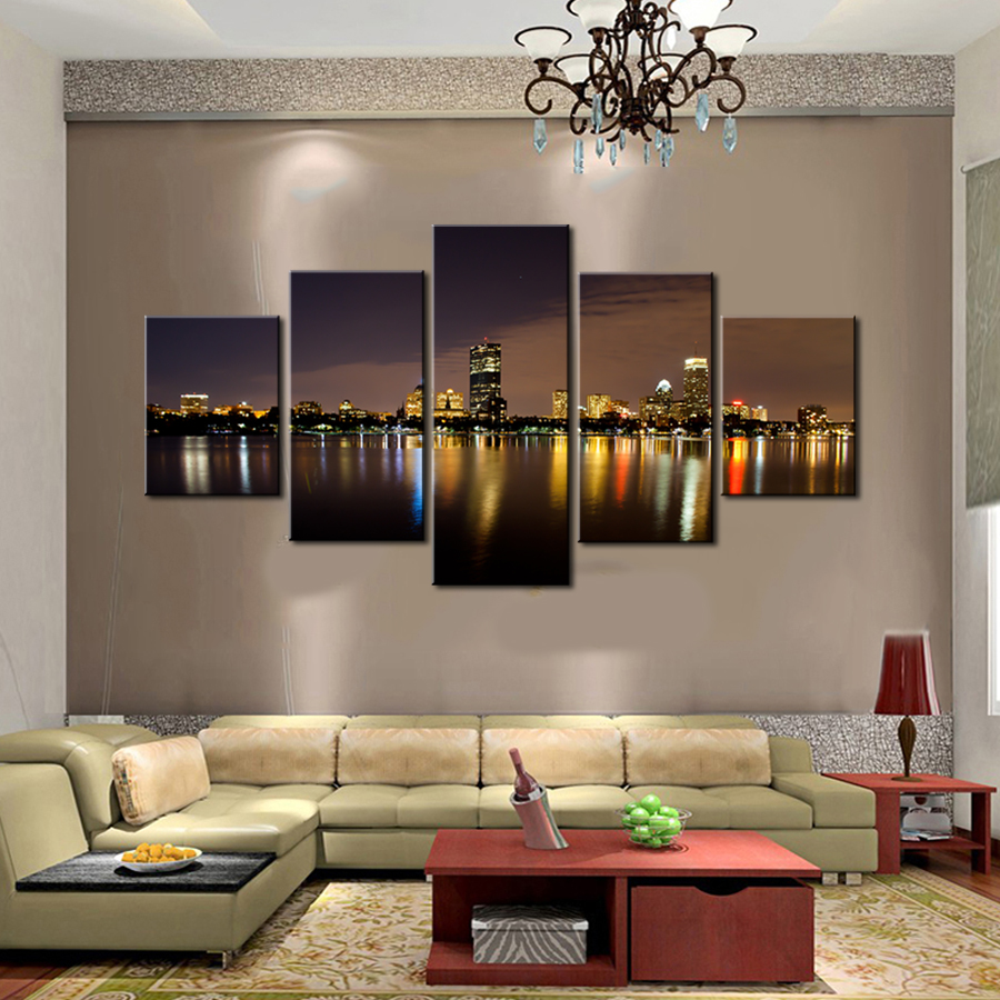 Apartement Interesting Generous Room Painting Decorating Ideas ...
