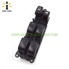CHKK-CHKK New Car Accessory Power Window Control Switch FOR 2003-2007 Land Cruiser 84040-60091,8404060091