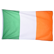 New 150x90cm Eire Banner National Republic Flag Ireland Country Home Decoration Banner 3X5FT