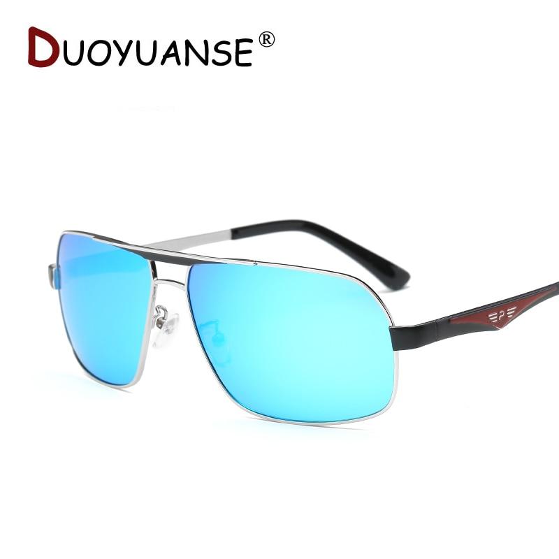DUOYUANSE Fiske Polariserade Glasögon 2654 Förare Driving Billiga - Kläder tillbehör - Foto 4