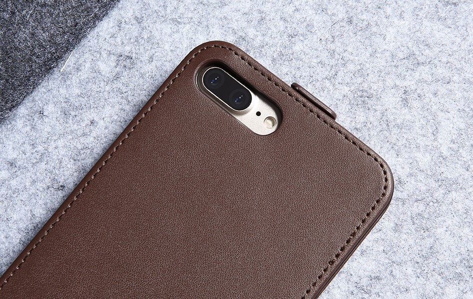 Genuine Leather Case For Iphone 7Plus Iphone 7 Cases Cover 1 (21)