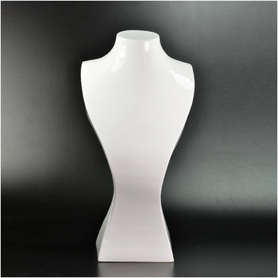Free Shipping!! Top Quality Necklace Mannequin Torso Model For Display In Store mannequin