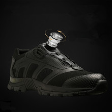 Spring Autumn Outdoor Climbing Breathable Desert Tactical Boots Men's Hunting Hiking Quick Wear Army Ultralight Sneakers Shoes цены онлайн