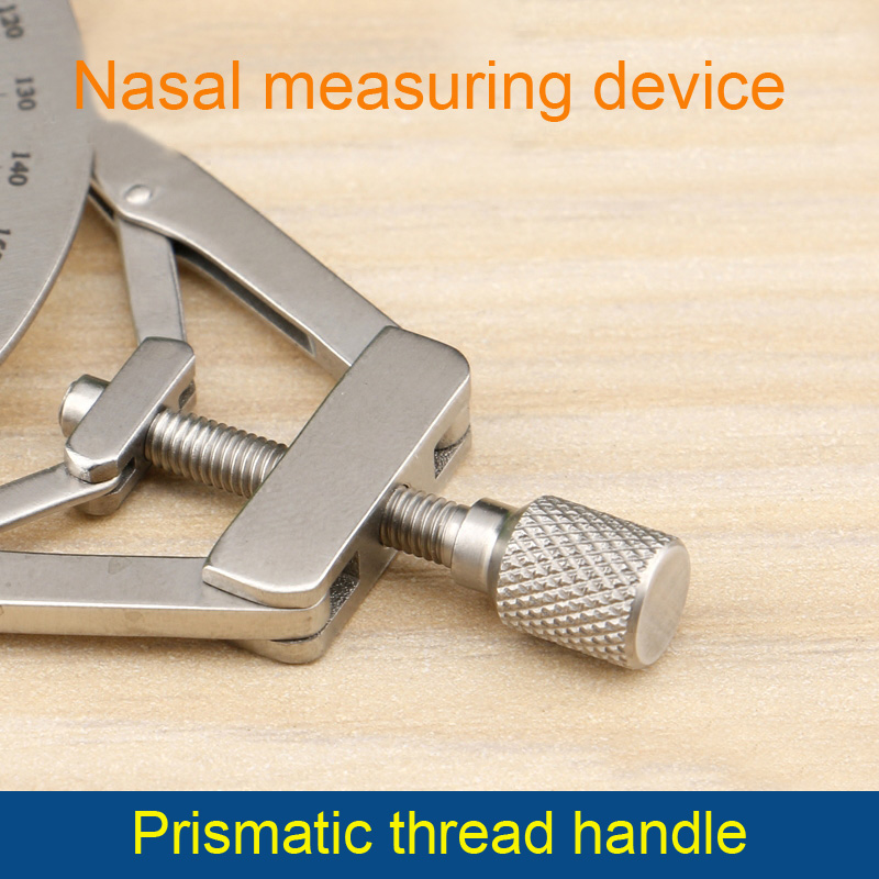 Beauty health Nose reshaping stainless steel cosmetic orthopedic  instruments Facial care tools Ophthalmic Surgical Caliper