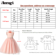 Pink Formal Wear Princess Dress 8 Year