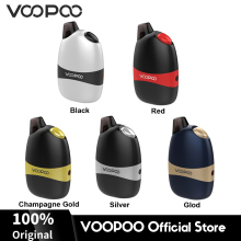 Original VOOPOO Panda AIO Pod Kit Mini Vape 1100mAh Battery 5ml Pod All-In-One Pod Electronic Cigarette Pod System in stock voopoo vfl pod vape kit all in one system 0 8ml capacity catridge with 650mah internal battery vs smoant s8 pod kit