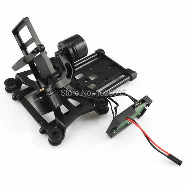 Wltoys Professional Drones Multicopter XK X380 FPV Spare parts Two axis brushless PTZ X380 054