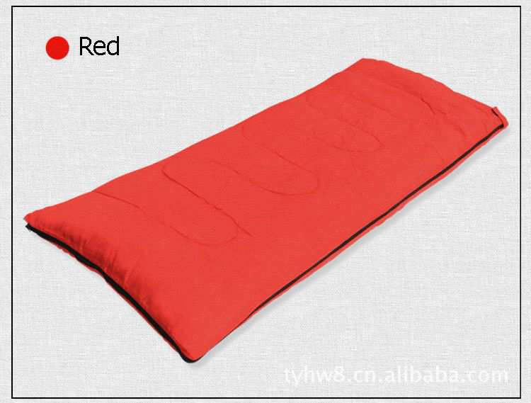 Adult Sleeping Bag Thermal Autumn Winter Envelope Hooded Outdoor Travel Camping Water Resistant  Sleeping Bag 0.8kg nh sleeping bag adult outdoor winter thermal winter thickening thermal autumn and winter cotton sleeping bags single double