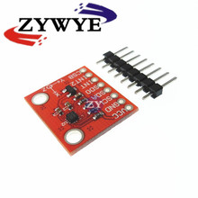 BAM222 Bosch 3-Axis Digital Gravity Sensor Acceleration Module Tilt Sensor For Arduino