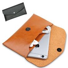 Refunney 4.7 5.5 дюймов Универсальный Люкс Магнитный кожаный бумажник чехол для iPhone 5 5S 5C SE 6 6S 7 Plus Телефон кошелек Чехол