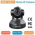 Vstarcam 960 P ip-камера 1.3 мегапикселя with15 заданное положение Ночного Видения поддержка 64 Г SD карты